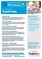 Fact Sheet 1 - Supervise