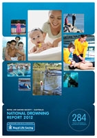 2012 Drowning Report