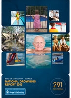 2013 Drowning Report